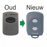 Marantec handzender type Digital 321 868 MHz