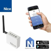 Nice IT4 WiFi interface