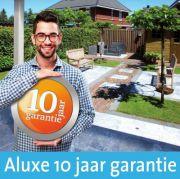 Aluxe Trendline vrijstaand model