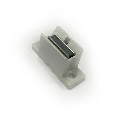 Muurklem slinger met magneet