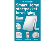 Somfy Smart Home Beveiliging