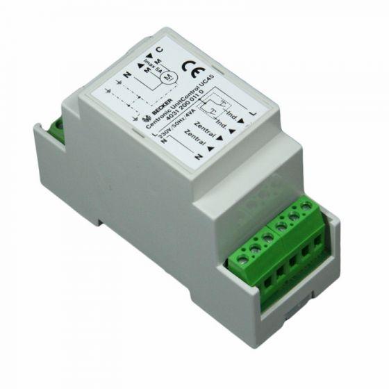 UC45 Becker UnitControl