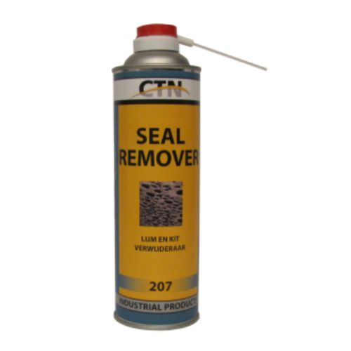Seal/lijm Remover