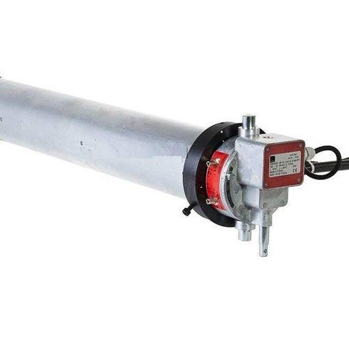 Simu T9M (3Fase) Buismotor