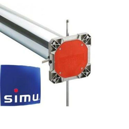 Simu T8S DMI Buismotor