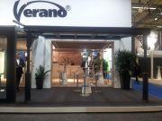 Terrasoverkapping Verano V918 - Purbeck met Glas